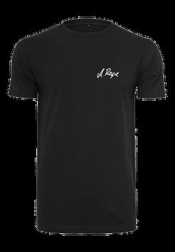 Anastasia Rose Mens Shirt black - signed