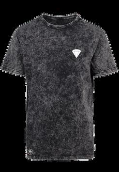 AP Batic Shirt White Diamond