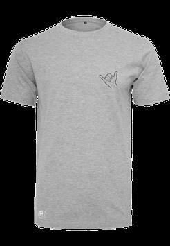 AP Shirt hang loose