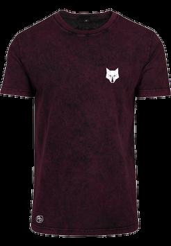 AP Batic Shirt White Wolf