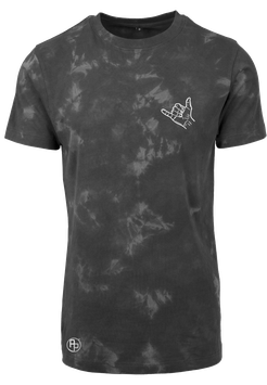 AP Batik Shirt hang loose.