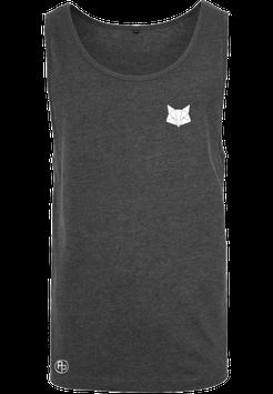 AP Tanktop white Fox