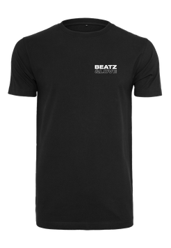 BEATZ & LOVE T-Shirt black - Unisex