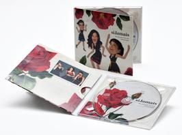 siJamais - die CD