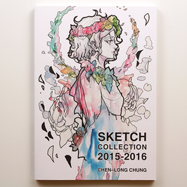 SKETCH COLLECTION 2015-2016