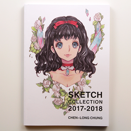 SKETCH COLLECTION 2017-2018