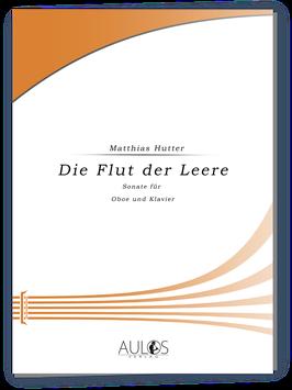 Die Flut der Leere - Matthias Hutter