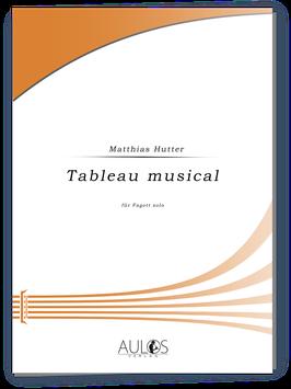 Tableau musical op. 37 - Matthias Hutter