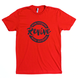 Revive - Carving T-Shirt