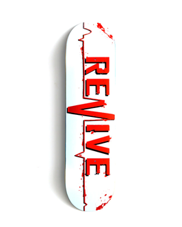 Revive - White Lifeline Deck (SOLD OUT)