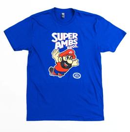 Revive - Super Ambs Bros T-Shirt