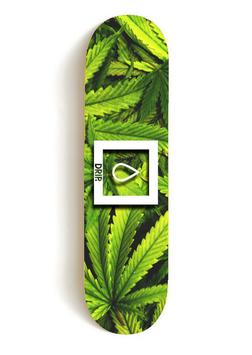 Drip - Paradise Deck + Grip