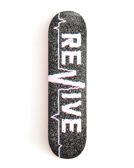 Revive - Static Lifeline Deck (8,25 Left)