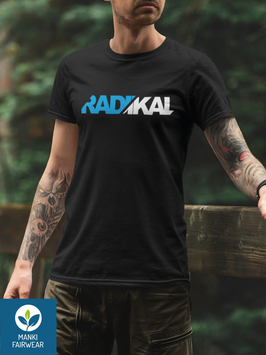 "Manki ""RADIKAL"" Shirt"