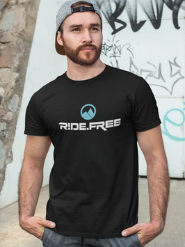 "Manki ""Ride Free"" Shirt"
