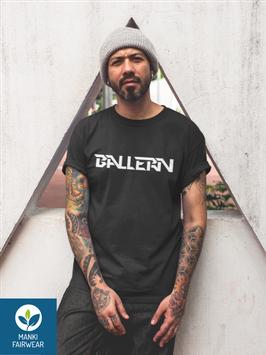 """Manki """"BALLERN"""" Shirt"""