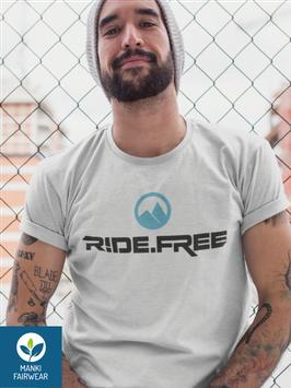 "Manki ""Ride Free"" Shirt"