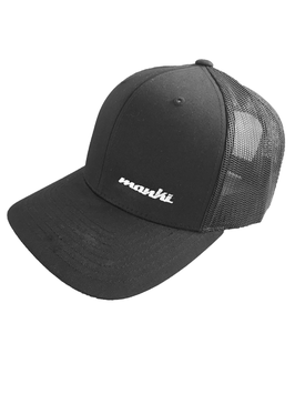 "Manki Trucker Cap ""Logo-Stick"""