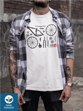 "Manki ""MTB Kit"" Shirt"