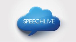 Philips SpeechLive Standard