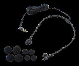 Olympus E-62 Stereo Transcription oortelefoon