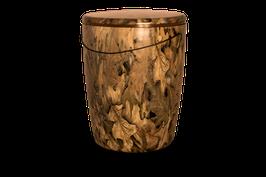 100 % Bio Urne Blätterwald