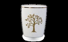 100 % Bio Urne Lebensbaum