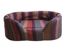 Nomad Dog Bed 'Emma'