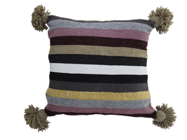 Nomad Pillow Stripes