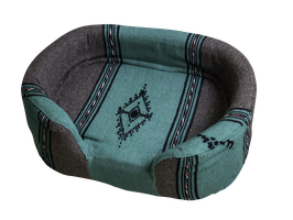 Nomad Dog Bed 'Bilbo'