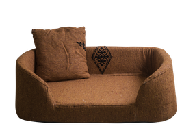 Nomad Dog Bed 'Amadu'