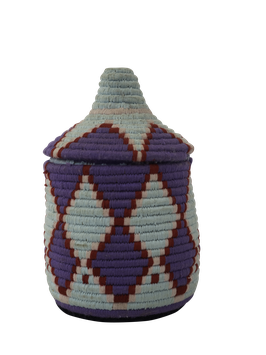 Berber Korb Klein No. 3