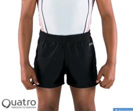 Quatro - Boys Shorts schwarz