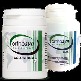 orthosyn MAC / orthosyn Colostrum