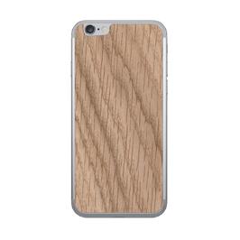 Echtholzcover iPhone 6/6s (Eiche)