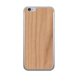 Echtholzcover iPhone 6/6s (Kirschbaum)