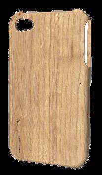 Echtholzhülle iPhone 4 / 4s
