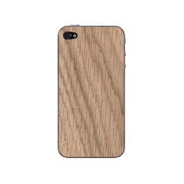 Echtholzcover iPhone 4/4s (Eiche)