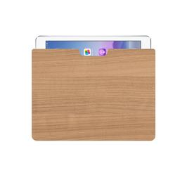 iPad Echtholzcase aus heimischem Kirschholz