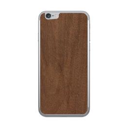 Echtholzcover iPhone 6/6s (Nussbaum)