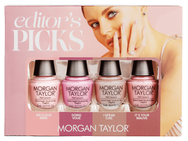 "MORGAN TAYLOR ""Editor`s PICKS"""