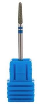 Diamant Fräser Bit (blau / 20-10)