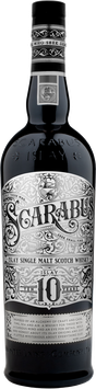 Scarabus 10 Jahre Islay Single Malt 0,7l, 46,0%