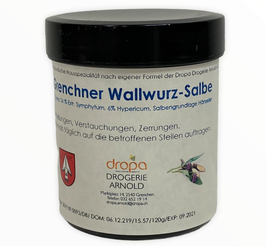 Grenchner Wallwurz Salbe