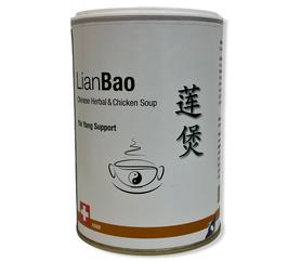 LianBao Chinesische Kräutersuppe Bio Qualität