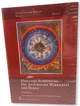 Buch - Physica / Heilsame Schöpfung, die natürliche Wirksamkeit der Dinge