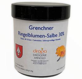 Grenchner Ringelblumensalbe 30 %