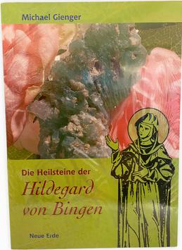 Buch - Die Heilsteine der Hildegard von Bingen