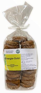 Energie Gutzi mit Urdinkel (Nervenkekse)