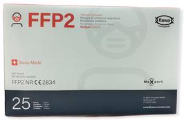 Schutzmaskte Typ FFP2 25 Stk. Flawa